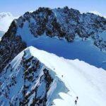 Новая гора появится в Швейцарии