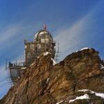 Обсерватория на вершине мира