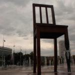 Путин дополнил символ мира в Женеве