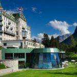 Рейтинг лучших отелей мира 2014