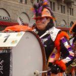 В Цюрихе пройдет карнавал