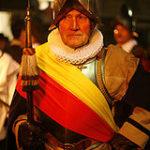 В Женеве пройдет фестиваль Эскалада